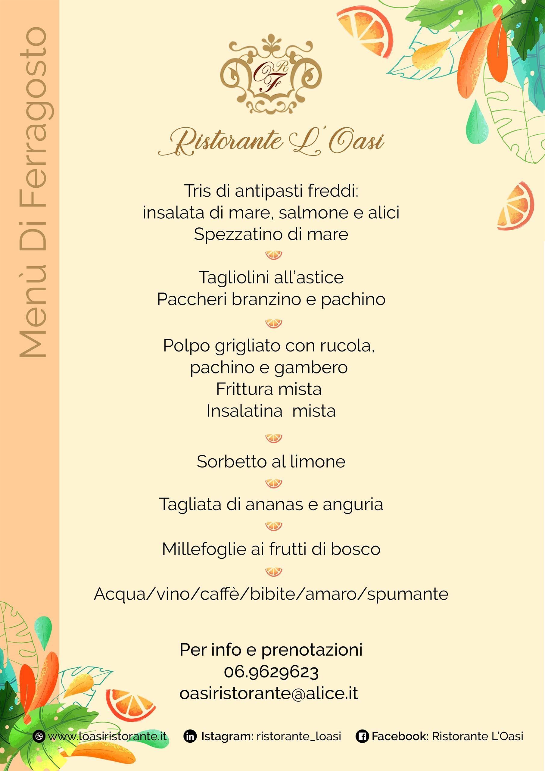 ristorante_oasi_menu_ferragosto_menu_2020